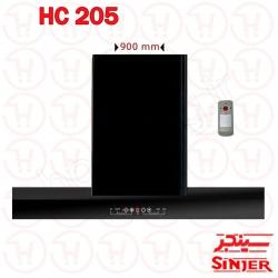 هود شومینه ای سینجر مدل HC-205