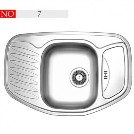 سینک توکار فرامکو مدل 7