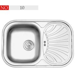 سینک توکار فرامکو مدل 10