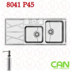 سینک توکار کن مدل 8041