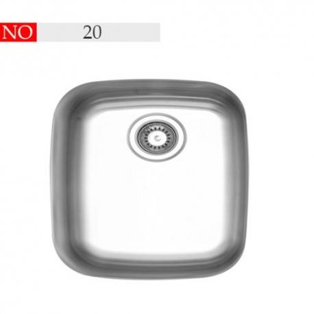 سینک زیرکار فرامکو مدل 20