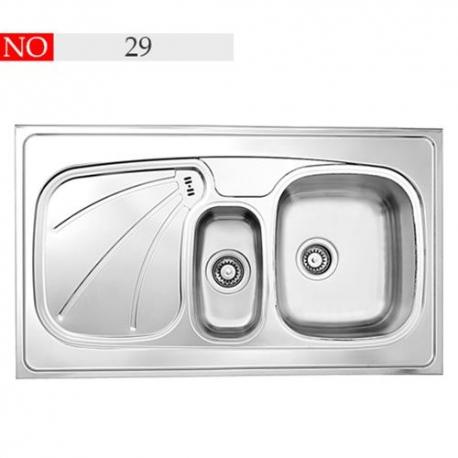 سینک روکار فرامکو مدل 29