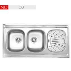 سینک روکار فرامکو مدل 50