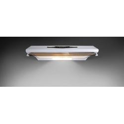 هود زیرکابینتی سفید مس مدل وگا Vega
