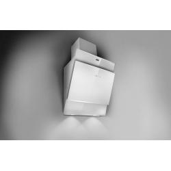 هود شومینه مس مدل اپال سفید OPAL-W