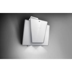 هود شومینه مس مدل امن سفید Omen-W