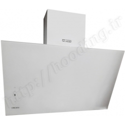 هود استیل البرز مدلsa-461 سفید