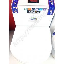توالت فرنگی آماتیس