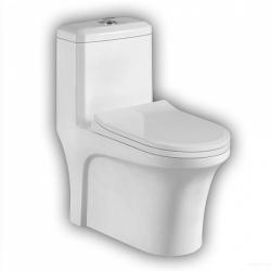 توالت فرنگی ملودی مدل 403