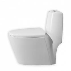 توالت فرنگی ملودی مدل 501